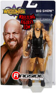 Big Show (WWE Series WrestleMania 34)