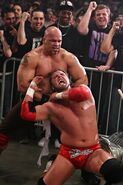 Bound for Glory 2008 66
