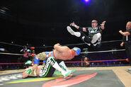 CMLL Domingos Arena Mexico (January 13, 2019) 20