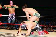 CMLL Domingos Arena Mexico 2-12-17 16
