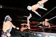 CMLL Martes Arena Mexico (January 29, 2019) 24