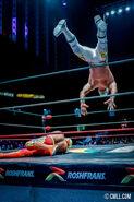 CMLL Martes Arena Mexico (September 24, 2019) 13