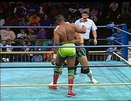 December 26, 1992 WCW Saturday Night 7