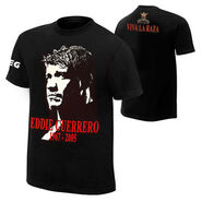 Eddie Guerrero Tribute T-Shirt