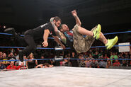 Impact Wrestling 10-17-13 10