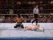 November 28, 1992 WWF Superstars of Wrestling 4