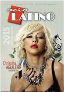 Ocio Latino - January 2015