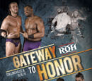 ROH Gateway To Honor