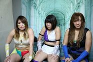 Stardom Goddesses Of Stars 2017 - Night 3 13