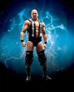 Steve Austin - WWE S.H. Figuarts Series 1