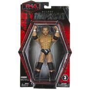 TNA Deluxe Impact 3 Matt Morgan