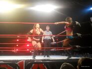 TNA House Show (May 13, 2011) 3