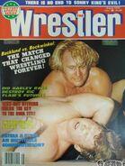 The Wrestler - August 1979