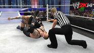 WWE 2K14 Screenshot.73