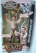 WWE Elite 17 Sheamus