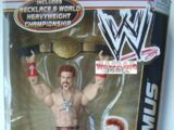 Sheamus (WWE Elite 17)