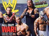 WWE Magazine - April 2008