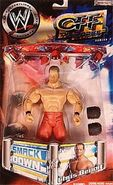 WWE Off The Ropes 7 Chris Benoit