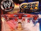 Chris Benoit (WWE Off The Ropes 7)