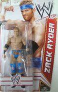 WWE Series 22 Zack Ryder