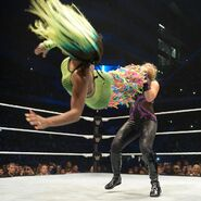 WWE World Tour 2016 - Madrid 8
