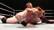 WrestleMania Tour 2011-Salzburg.14