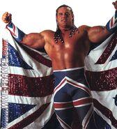 03 - British Bulldog (RIP)