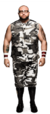 Bubba Ray Dudley (WWE 2015)