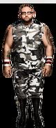 Bubba Ray Dudley (WWE 2015)