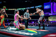 CMLL Domingos Arena Mexico (January 26, 2020) 9
