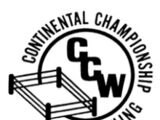 Continental Championship Wrestling