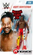 Kofi Kingston (WWE Series 94)
