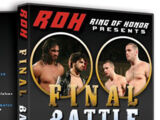 ROH Final Battle 2007
