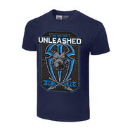 Roman Reigns Big Dog Unleashed Authentic T-Shirt