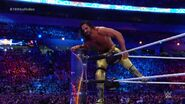 The Best of WWE Seth Rollins' Best Matches.00031