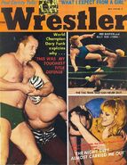 The Wrestler - May 1970