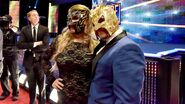 WWE HOF Red Carpet.6
