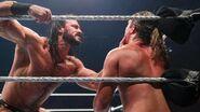 WWE House Show (December 5, 18') 5