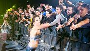 WWE Live Tour 2017 - Rome 10