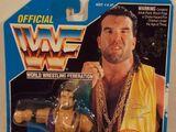 Razor Ramon (WWF Hasbro 1993)