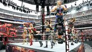 WrestleMania 35.9