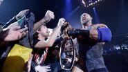 WrestleMania Revenge Tour 2015 - Antwerp.14