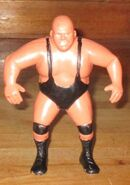 Wrestling Superstars 2 King Kong Bundy
