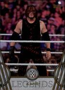 2018 Legends of WWE (Topps) Kane 64