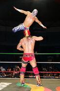 CMLL Martes Arena Mexico 11-14-17 13