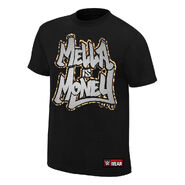 Carmella Mella is Money T-Shirt