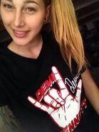 Demi Bennet T-Shirt