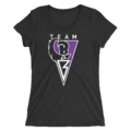 FINN BÁLOR & BAYLEY MMC LOGO WOMEN'S TRI-BLEND T-SHIRT