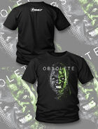 Jeff Hardy Obsolete T-Shirt