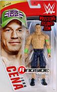 John Cena (WWE Series Top Talent 2020)